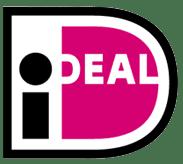 Velig betalen met ideal