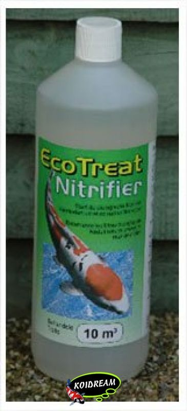Eco Treat Nitr. 3000 ml