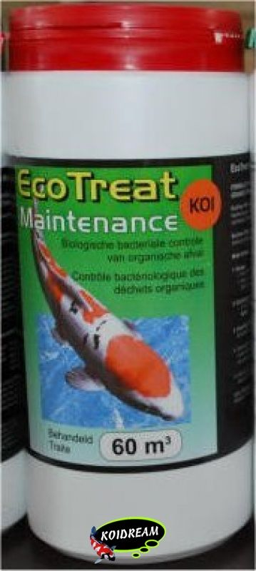 ET Maintenance KOI