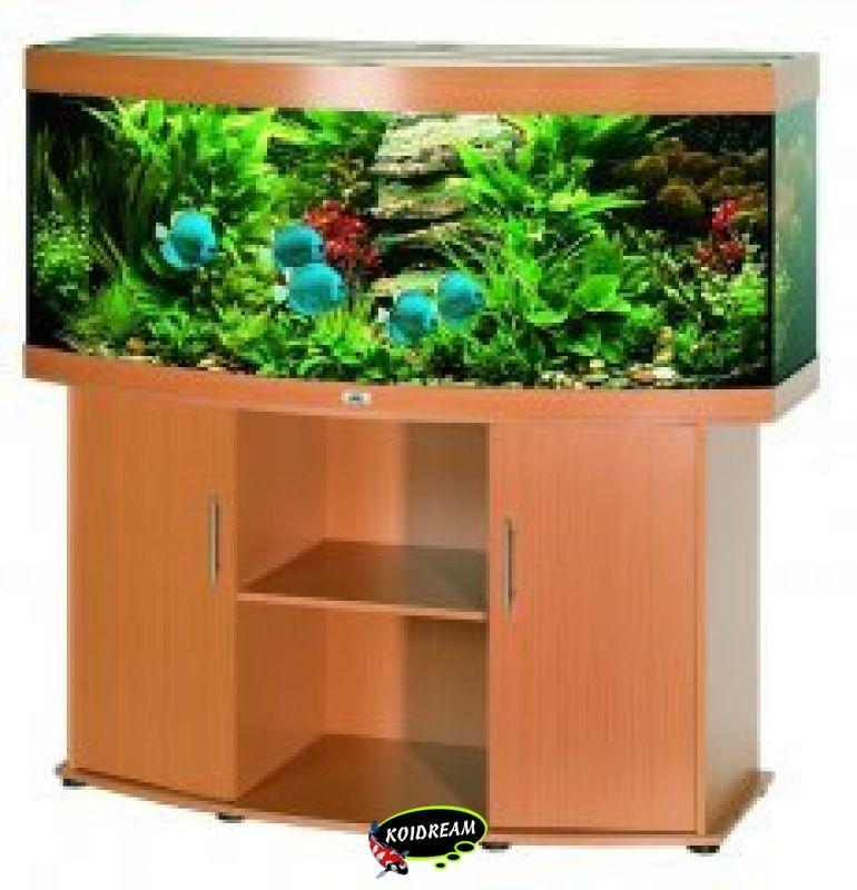 JUWEL VISION 450 Aquarium   Tropische vissen Discusvissen Japanse Koi vijvervissen Vijver