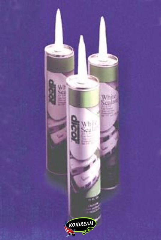 Rubber Seal 310 ml
