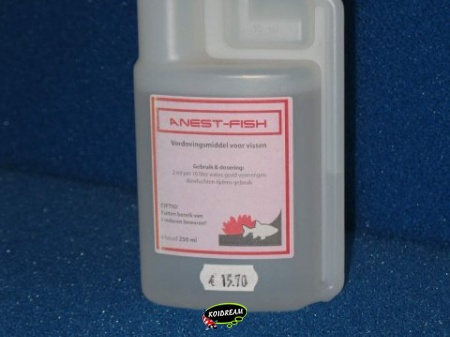 Anest-fish 250 ml