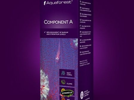 aquaforest  component a                             150 ml
