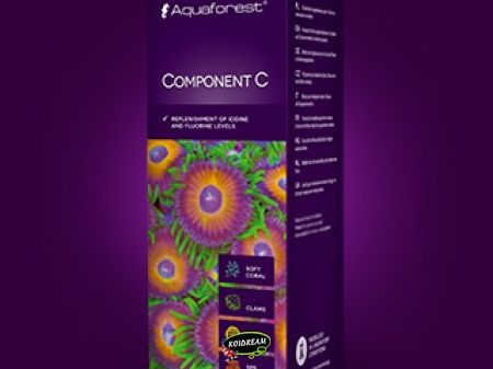 aquaforest  component c                             150 ml
