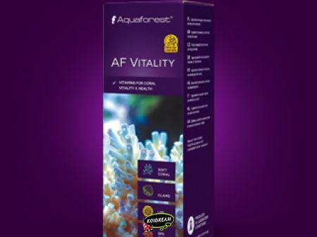 aquaforest Coral vitality