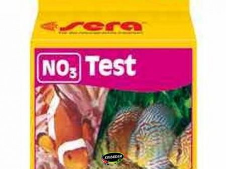 Sera No3 nitraat Test 15ml