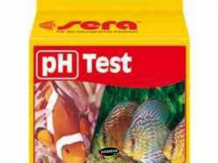 Sera PH Test 15ml