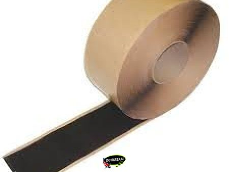Tape 7,62 cm breed per meter